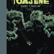 Toajêne, microbe cinéphile et amoureux