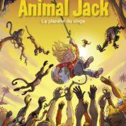 Animal Jack T3, sauver les singes