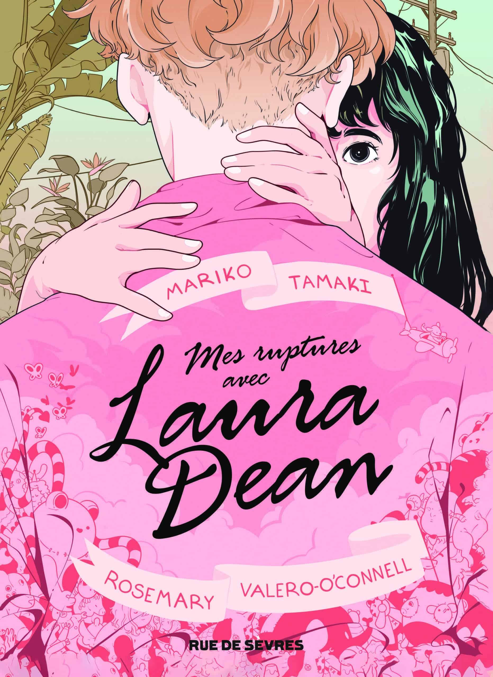 Mes Ruptures avec Laura Dean, amour pas pour toujours