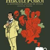 Hercule Poirot et la Mystérieuse affaire de Styles, les débuts de la reine du crime