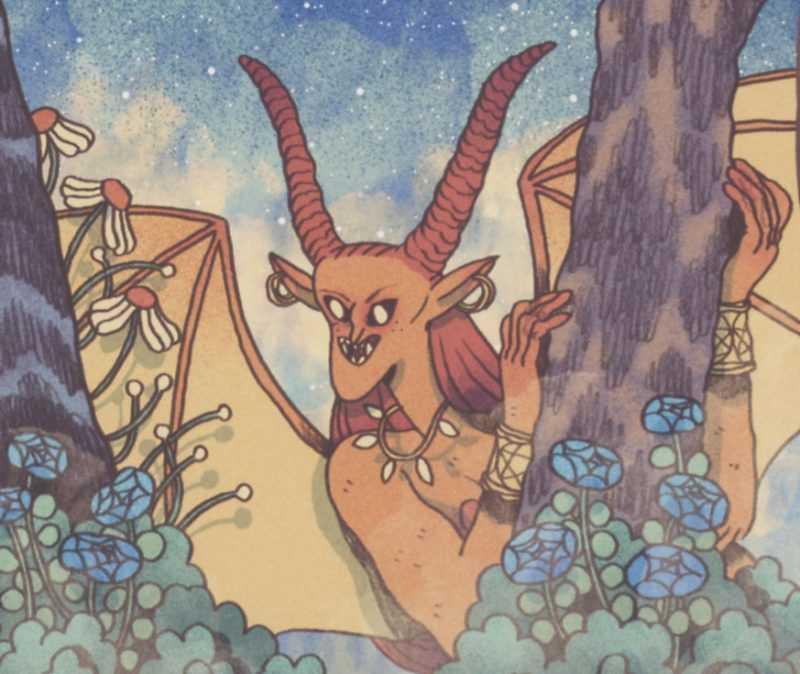 Les merveilleux contes de Grimm