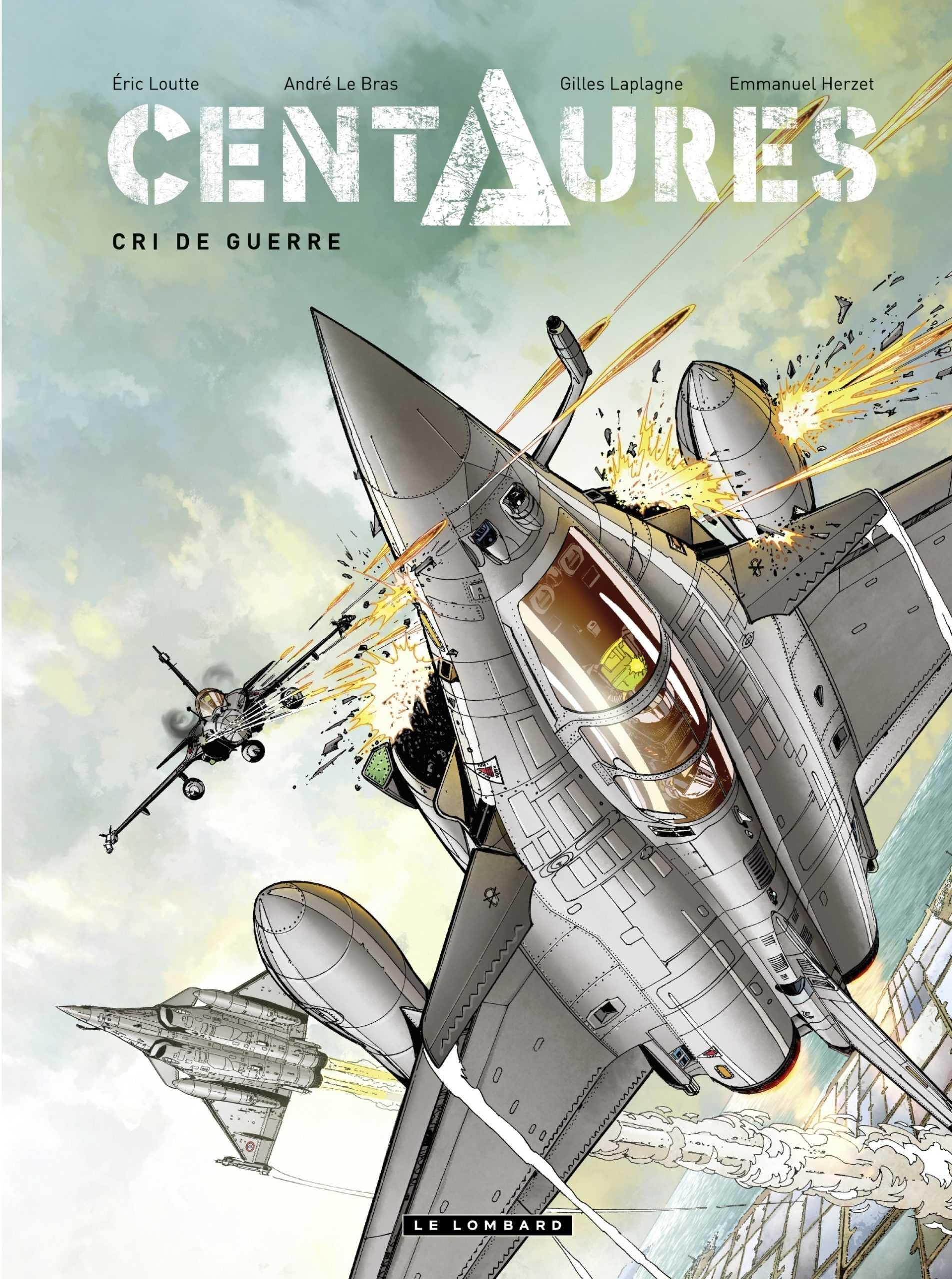 Centaures T2, pour inconditionnels
