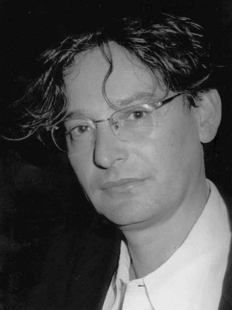 Laurent Vicomte