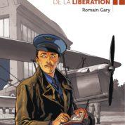 Les Compagnons de la Libération, Romain Gary le romantique