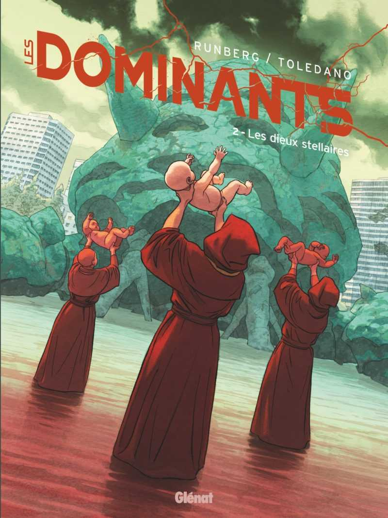 Les Dominants