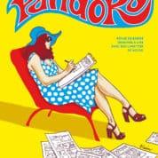 Pandora spécial Été 2020, 280 pages détente