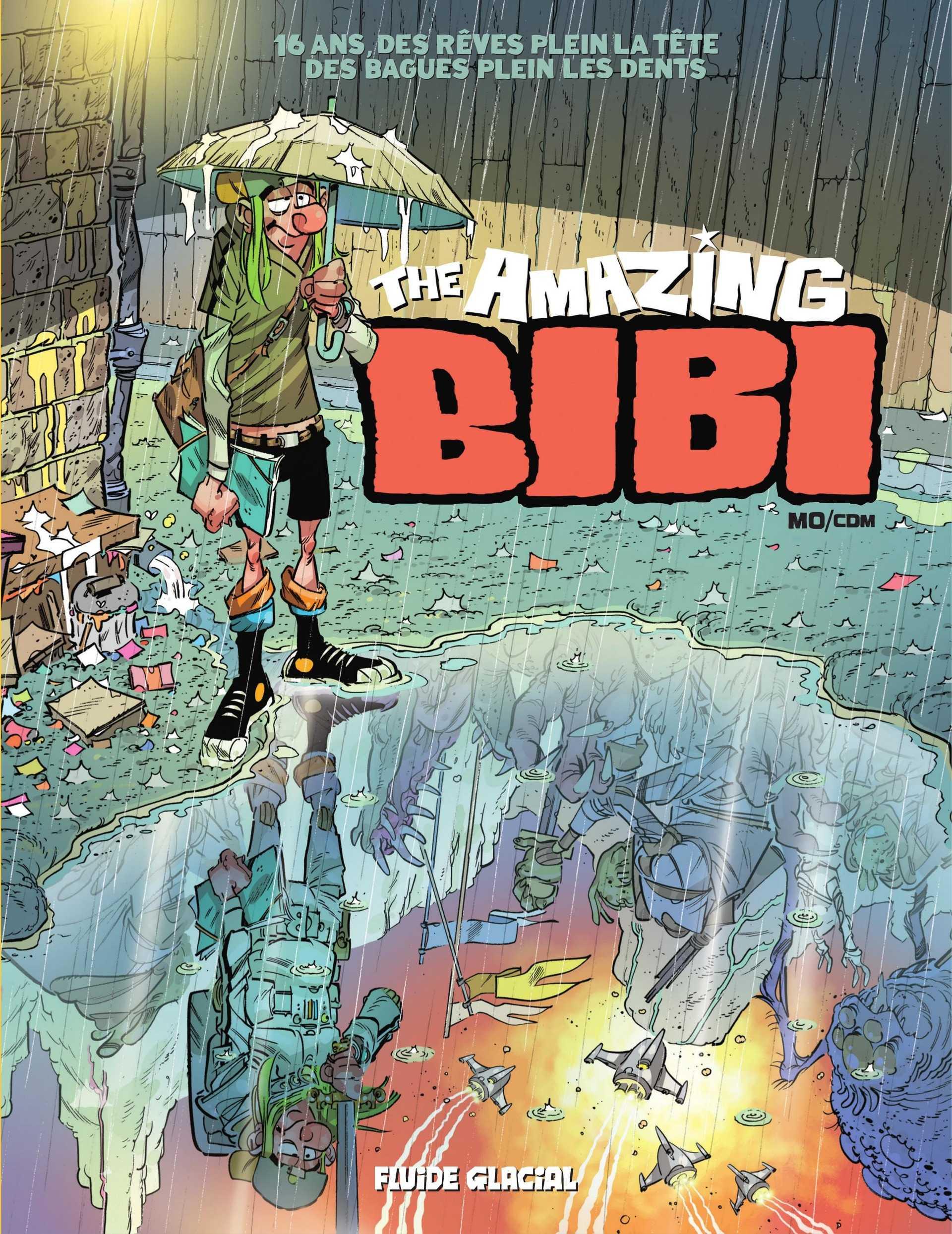 The Amazing Bibi T2, ça lui passera... ou pas