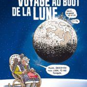 Voyage au bout de la Lune, c'est pas gagné