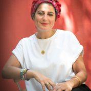 Zeina Abirached, autrice invitée de Toute la France dessine!