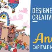 Angoulême 2021, une réflexion pour une version en deux temps