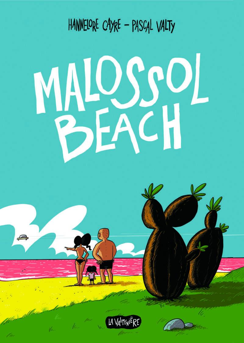 Malossol Beach