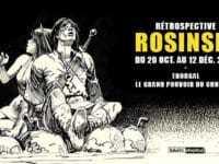Rétrospective Rosinski