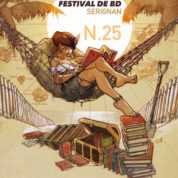 Festival de Sérignan, tout est prêt pour les 26 et 27 septembre prochains avec Labiano et Vatine