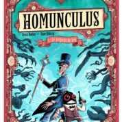 Homunculus, un coup d'Ether pas clair