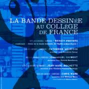 La BD s'invite au Collège de France à partir du 7 octobre 2020