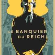 Le Banquier du Reich T2, Schacht l'insaisissable économiste du Reich