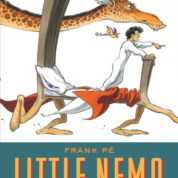 Little Nemo, Frank Pé l'enchanteur