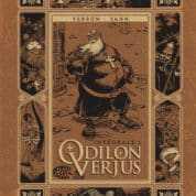 Odilon Verjus intégrale 1, de drôles de paroissiens