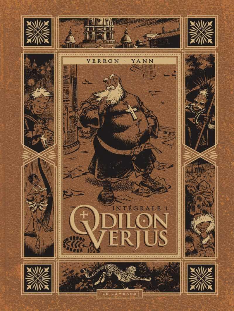Odilon Verjus