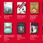 Prix Ouest-France / Quai des Bulles 2020, les 10 albums en compétition