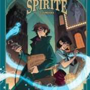 Spirite, ectoplasmes et fantômes