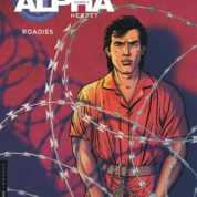 Alpha T15, Tyler à nouveau en piste