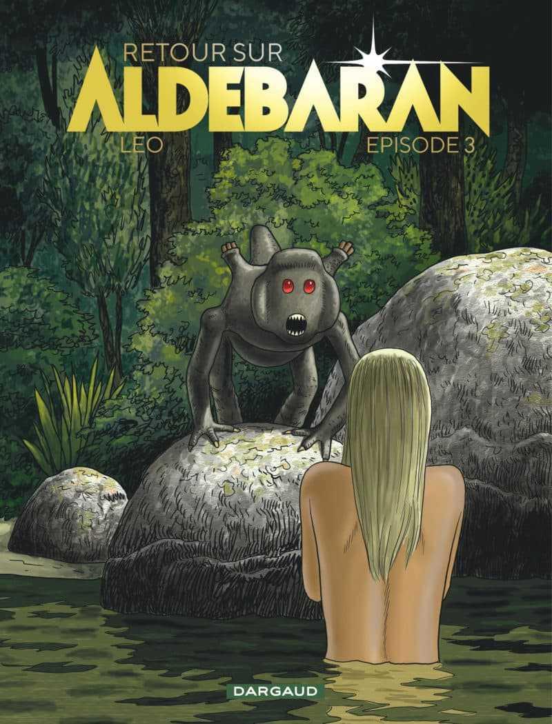 Retour sur Aldébaran