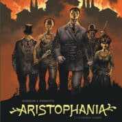 Aristophania T3, les jeux sont faits