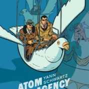 Atom Agency T2, le souvenir des Rochambelles
