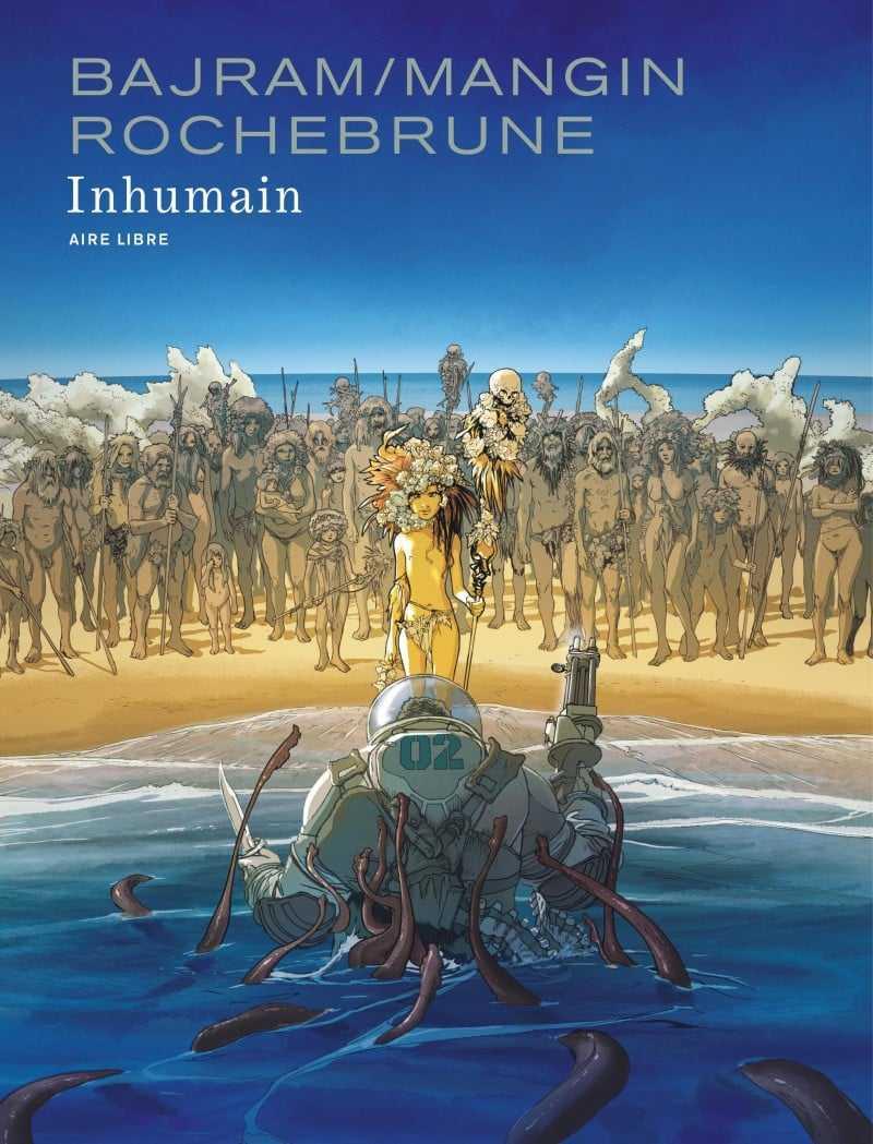 Inhumain