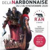 Prix de la BD d'Archéologie de la Narbonnaise 2020, les lauréats