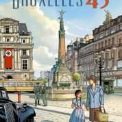 Bruxelles 43, Kathleen et une ville très occupée