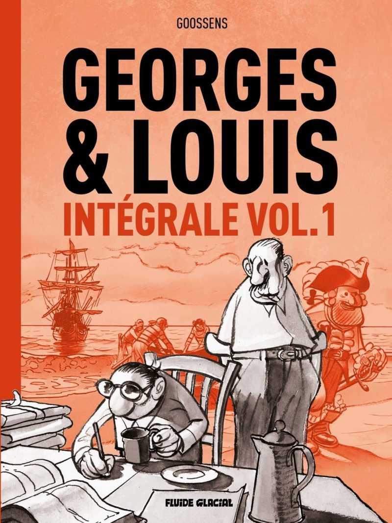 Georges & Louis