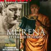Murena et Néron à la Une d'Historia BD n°4