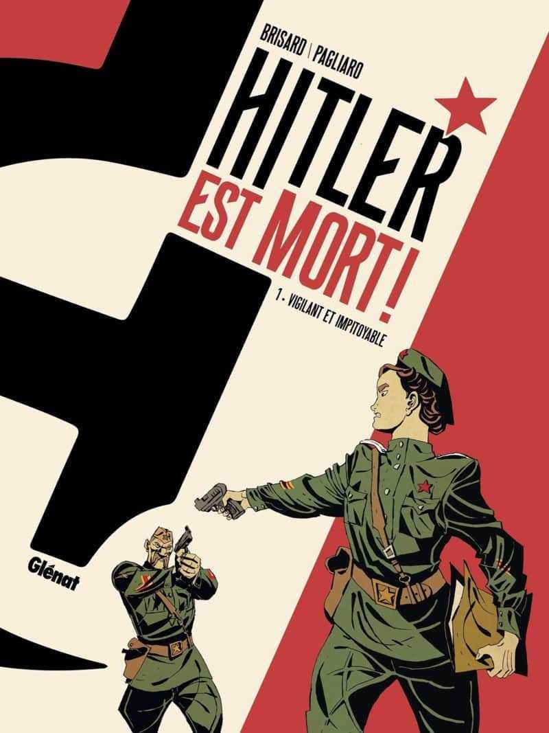 Hitler est mort
