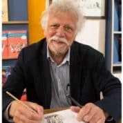 Le décès de Jean-Pierre Autheman créateur de Condor