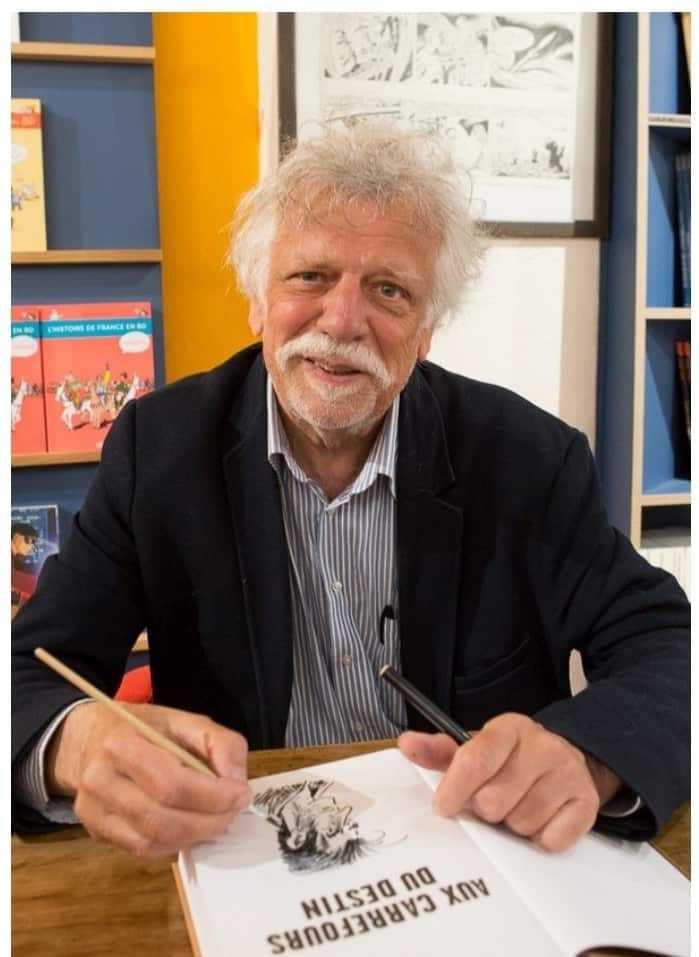 Jean-Pierre Autheman