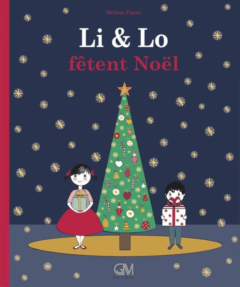 Li & Lo fêtent Noël