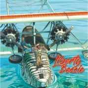 Liberty Bessie T2, le sable du désert