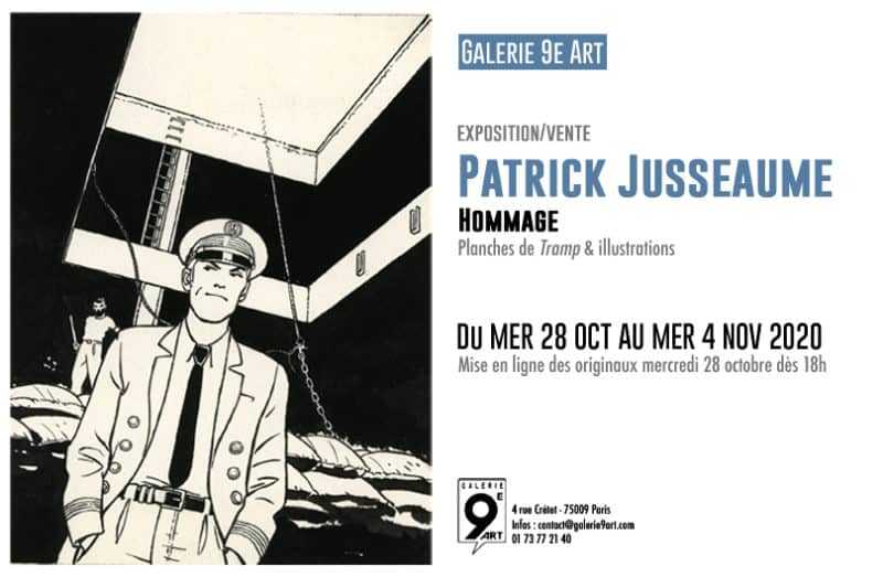 Patrick Jusseaume
