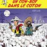 Un Cow-boy dans le coton, Lucky Luke face à l'esclavage