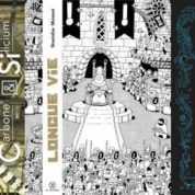 Grand Prix de la Critique ACBD 2021, les 5 finalistes