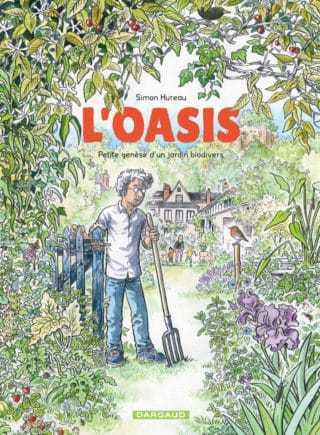 L'Oasis