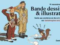 Bande dessinée & illustration
