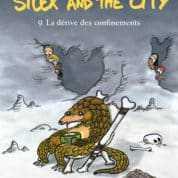 Silex and the City T9, Jul confine la Préhistoire
