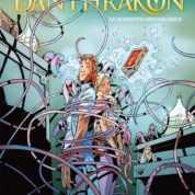 Danthrakon T3, n'est pas mage qui croit