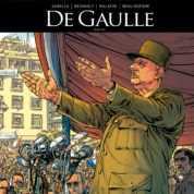 De Gaulle T3, la France une et souveraine