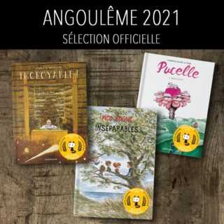 Sélection officielle Dargaud