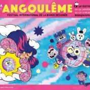 Le Festival d'Angoulême 2021 va se jouer en deux actes et a dévoilé ses sélections officielles