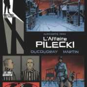 Rendez-vous avec X - L'Affaire Pilecki, volontaire pour Auschwitz